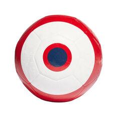 adidas Arsenal Club Home Soccer Ball, , rebel_hi-res