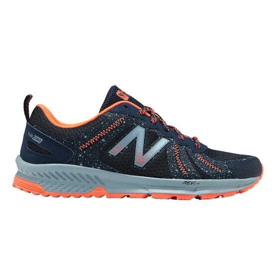 New Balance 590v4 Womens Trail Running Shoes, , rebel_hi-res