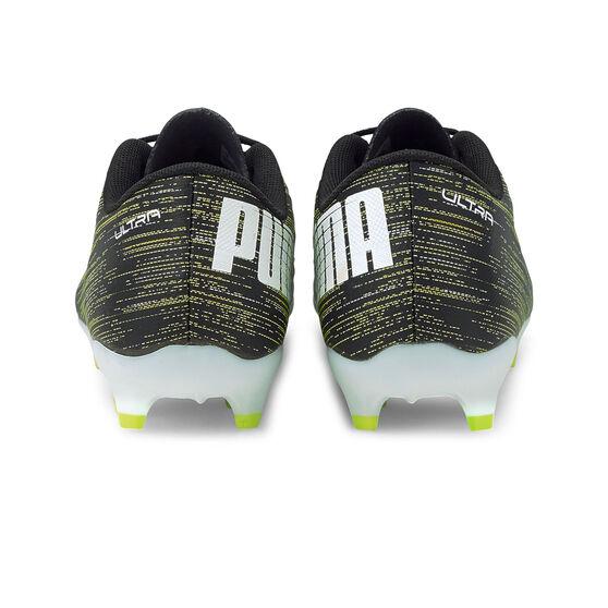 Puma Ultra 4.2 Kids Football Boots, Black, rebel_hi-res
