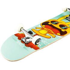 Tahwalhi Ramp Exploding Bunny Skateboard, , rebel_hi-res