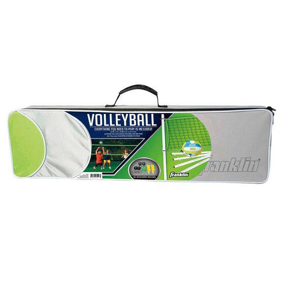 Franklin Volleyball Set, , rebel_hi-res