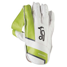 Kookaburra Pro 1000 Cricket Wicketkeeping Gloves, , rebel_hi-res