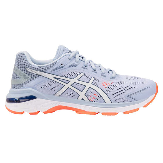 pick up 962c4 5a09c Asics GT 2000 7 D Womens Running Shoes