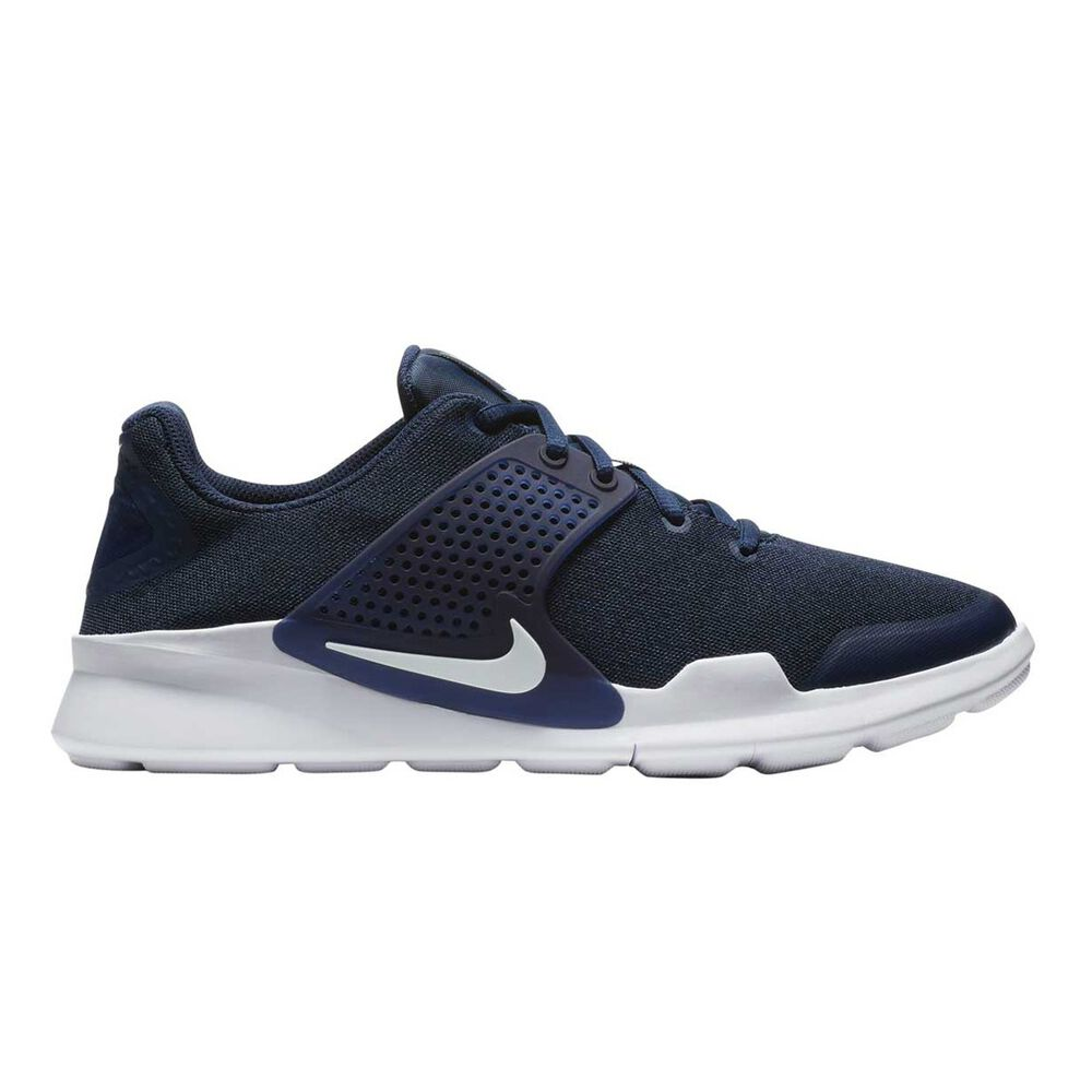 Nike Arrowz Mens Casual Shoes Navy   White US 14  7af9279be