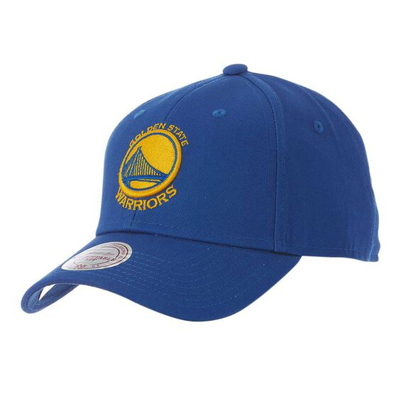 Golden State Warrior 2017 Low Pro Cap OSFA, , rebel_hi-res