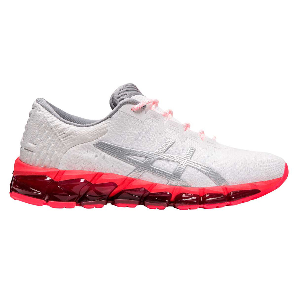 best service 46662 9bf49 Asics GEL Quantum 360 5 Jacquard Womens Running Shoes