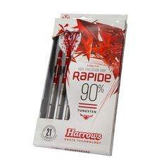 Harrows Rapide 90 Darts 22g, , rebel_hi-res