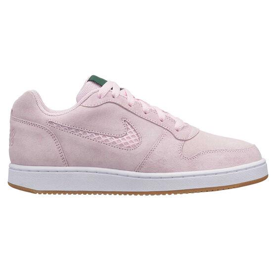 Nike Ebernon Low Womens Casual Shoes, Pink, rebel_hi-res