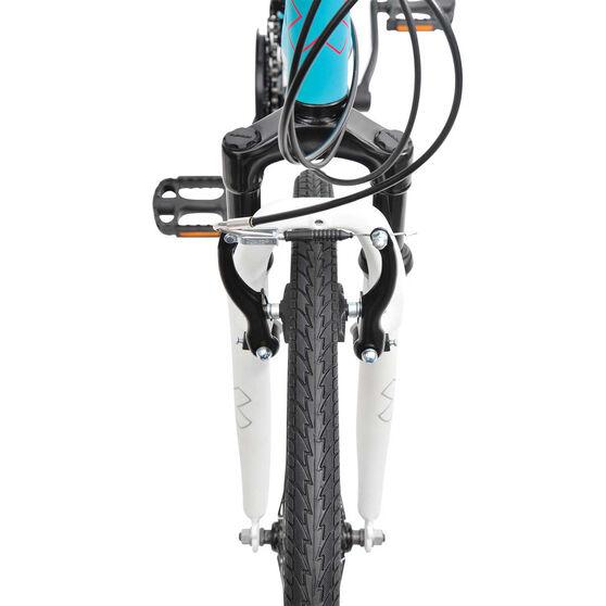 Goldcross Adult Synthesis Hybrid 16in Bike, , rebel_hi-res