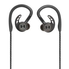 Under Armour Pivot Wireless Sports In Earphones Black, Black, rebel_hi-res