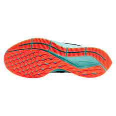 Nike Air Zoom Pegasus 36 Hakone Womens Running Shoes, Black / White, rebel_hi-res