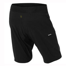 Goldcross Rider 2 in 1 Shorts Black XXL, Black, rebel_hi-res