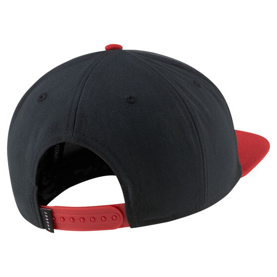 Nike Jordan Pro Jumpman Snapback Cap, , rebel_hi-res