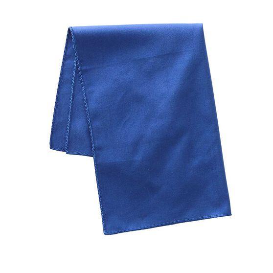 Celsius Quick Dry Microfibre Gym Towel, , rebel_hi-res