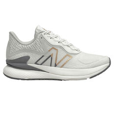 New Balance FuelCell Lerato Womens Running Shoes White US 6, White, rebel_hi-res