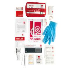 St John Ambulance Patch n Go First Aid, , rebel_hi-res