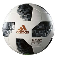 adidas Telstar 2018 Official Match Ball White / Black 5, , rebel_hi-res