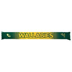 Wallabies 2020 Supporter Scarf, , rebel_hi-res