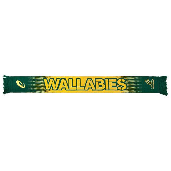 Wallabies 2021 Supporter Scarf, , rebel_hi-res