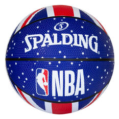 Spalding Australia Mini Rubber Basketball, , rebel_hi-res