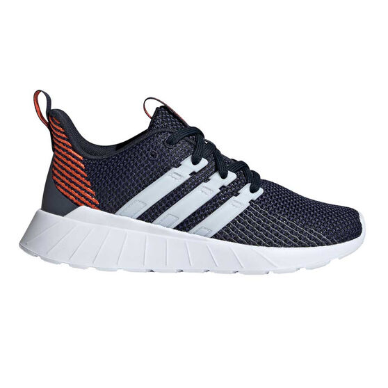 adidas Questar Flow Kids Running Shoes, , rebel_hi-res