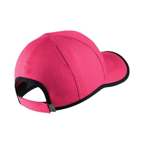 Nike Girls Aerobill Featherlight Cap, , rebel_hi-res