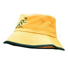 Wallabies Bucket Hat OSFA, , rebel_hi-res