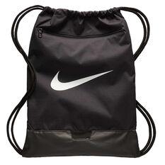 Nike Brasilia Gym Sack, , rebel_hi-res