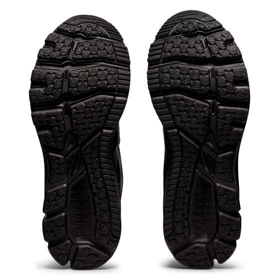 Asics GT 1000 10 Mens Running Shoes, Black, rebel_hi-res
