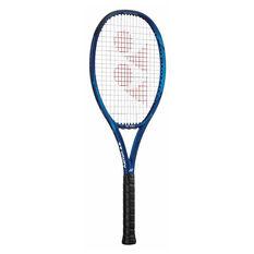 Yonex Ezone 100 Tennis Racquet Blue 4 1/4in, Blue, rebel_hi-res