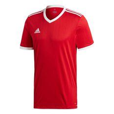 adidas Mens Tabela 18 Jersey Red / White 5-6, Red / White, rebel_hi-res