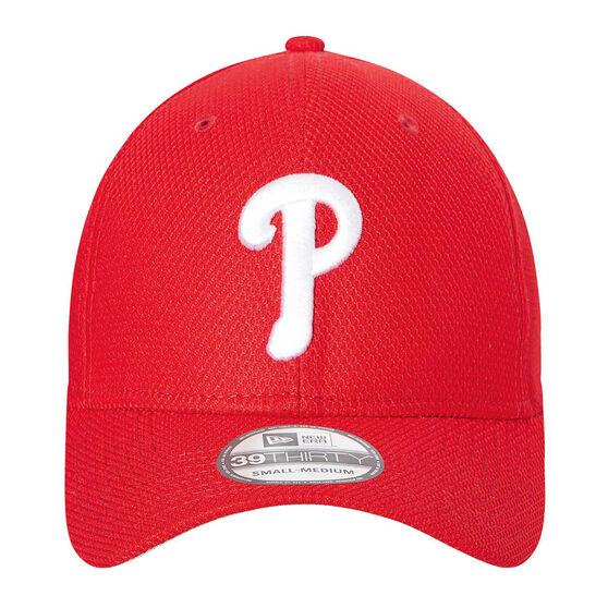 Philadelphia Phillies New Era 39THIRTY Diamond Era Cap L - XXL, , rebel_hi-res