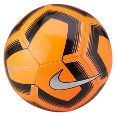 Nike Pitch Training SP19 Soccer Ball Orange / Black 3, Orange / Black, rebel_hi-res