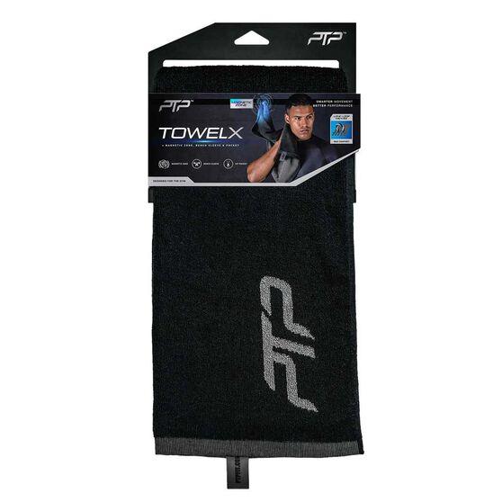 PTP Gym Towel, , rebel_hi-res