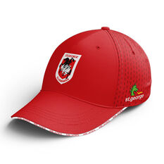 St George Illawarra Dragons 2019  Media Cap, , rebel_hi-res