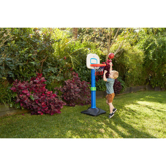 Verao My First Basketball Set, , rebel_hi-res