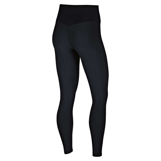 c4c531bbb5501 Nike Womens Sculpt Hyper Tights Black XS, Black, rebel_hi-res