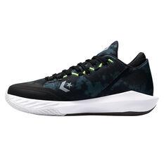 Converse All Star BB Jet Basketball Shoes Black US 7, Black, rebel_hi-res