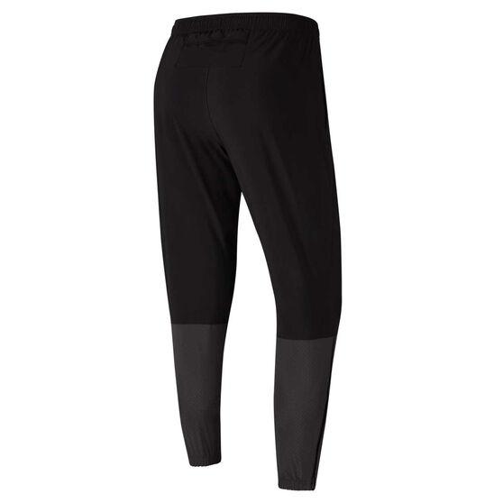 Nike Mens Essential Wild Run Pants Black S, Black, rebel_hi-res