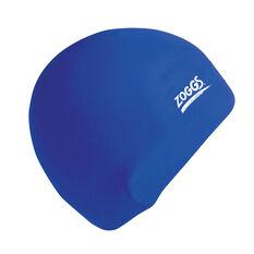Zoggs Kids Silicone Swim Cap, , rebel_hi-res