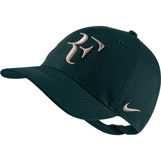 46ed94e4 Nike Mens Roger Federer AeroBill Heritage 86 Cap, , rebel_hi-res
