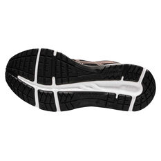 Asics GEL Contend 6 Womens Running Shoes Black/Rose Gold US 7.5, Black/Rose Gold, rebel_hi-res