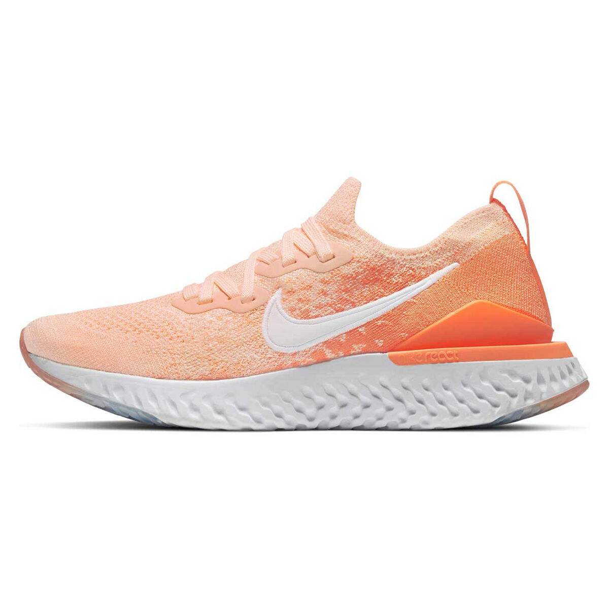 Nike Epic React Flyknit 2 Womens Running Shoes
