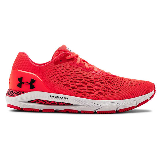 Under Armour HOVR Sonic 3 Mens Running Shoes, , rebel_hi-res