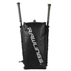 Rawlings Backpack Duffel Hybrid Baseball Bag, , rebel_hi-res