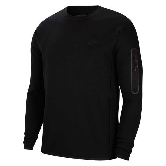 Nike Sportswear Mens Tech Fleece Sweatshirt, , rebel_hi-res