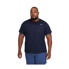 Nike Mens Dri-FIT Legend 2.0 Training Tee Black S, Black, rebel_hi-res