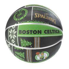 Spalding NBA Celtics Ugly Sweater Basketball 7, , rebel_hi-res