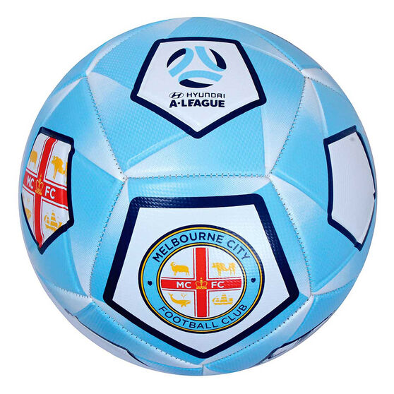 Summit Melbourne City Soccer Ball, , rebel_hi-res