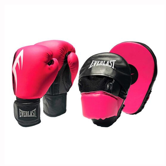 Everlast Power Glove and Mitt Combo, , rebel_hi-res